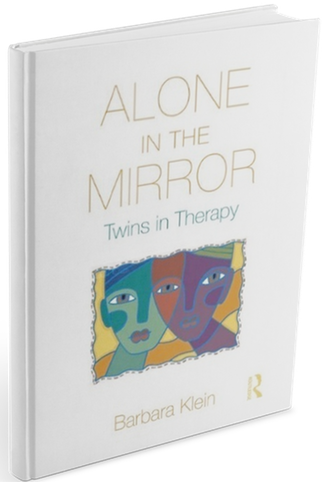 Alone in the Mirror - Twins in Therapy