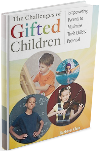 The Challenges of Gifted Children
